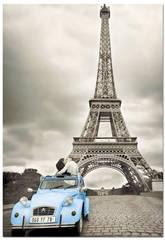 PUZZLE 500 Tour Eiffel, Paris Educa 14845