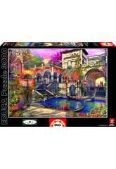 Puzzle 3000 Romance a Venezia