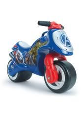 Laufsthul Motorrad Avengers