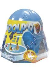 Poulpe -0-10 m3-250 gr 4 en 1 solution traitement
