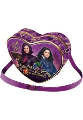Descendants Sac Heart Fairiest