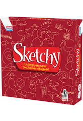 Best Seller con Sketchy Falomir 26548