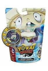 Yokai Watch Figura con Medalla