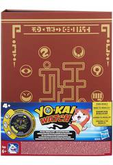 Yokai Watch Álbum Collection Medallium
