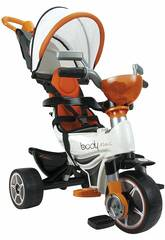 Tricycle Evolutif Body Max Injusa 3254