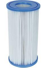 Filtro de reposição Bestway 58012 para depurador/purificador