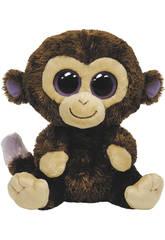 Peluche Scimmietta Marrone