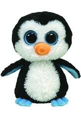 Peluche Wadless Pingouin