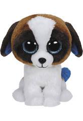Plüschtier Duke Hund