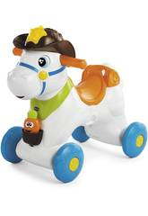 Cavalcabile Baby Rodeo Chicco 7907
