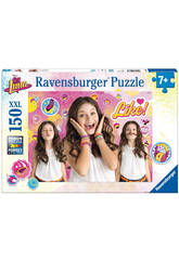 Puzzle XXL Soy Luna 150 Pezzi