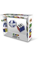 Rubiks Pack Duo