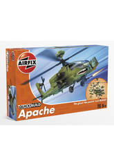 Quick Build Helikopter Apache