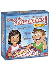 Sopa De Cruzaletras Junior