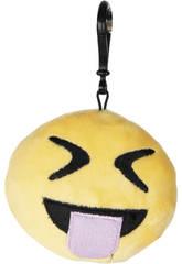 Emoticono Llavero 9.5 cm.