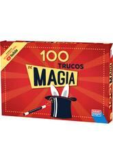 Magia 100 Trucchi