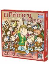 O primeiro da classe 2000