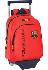 Zaino con trolley F.C. Barcelona 14-15