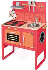 Cocina con Lavadora Goula 54156