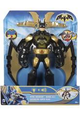 Batman Lot de Figurines Lumières et Sons