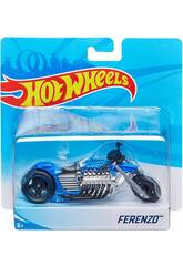 Hot Wheels Motos Street Power Mattel X4221