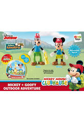 Mickey Mouse Figuras Pack 2