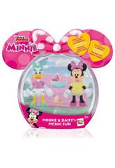 Mickey Mouse Minnie e Daisy's Picnic Fun