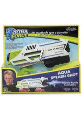 Aqua Force Aqua Splash Shot Famosa 700012175