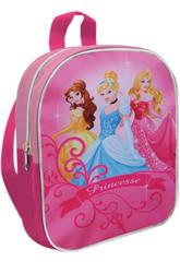 Sac à dos Back pack 24cm. Princesses