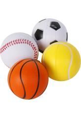 Sportballset 4