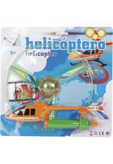 Lanzador Helicóptero