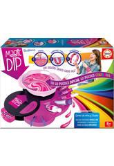 Magic Dip Centro d'Arte Deluxe con Accessori