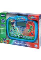 Spielzeug-Alphabet Pj Mask Vtech 175922