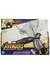 Avengers Thor StormBreaker Elektronisch von 30 cm. Hasbro E0617