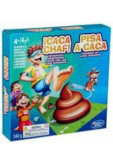 Caca Chaf! Hasbro E2489
