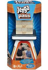 Desafio Pass de Jenga Hasbro Gaming E0585EU4