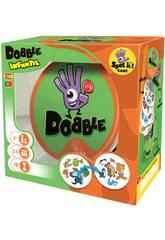 Dobble Kids Asmodee DOKI01ES
