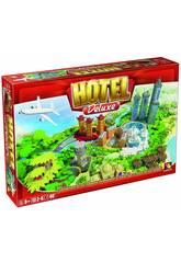 Hôtel Deluxe Asmodee HOT01ES