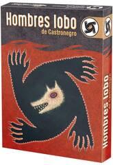 Los Hombres Lobo de Castronegro Asmodee LOB01ES