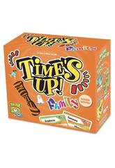 Time´s Up Family Versión Orange Asmodee TUF2-SP01