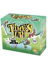 Time´s Up Kids Versión Panda Asmodee TUK2-SP01