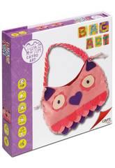 Juego Manualidades Bag Art Cayro 805
