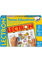 hèmes éducatifs Lectron Diset 63819