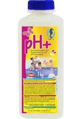 Elevador de PH Granulado HIP 1 kg PQS 161001