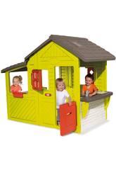 Maison de Serre Smoby 310300