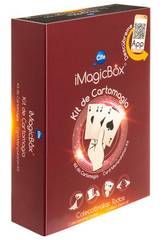Imagicbox Mini Edition Magie-Spiele Cife 41431