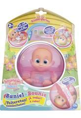 Bouncin' Babies Baniell Roll & Go Purzelbäume und Losrollen
