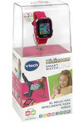 Kidizoom Smart Watch DX2 Framboesa Vtech 193847