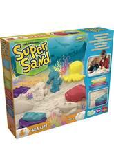 Super Sand Leben im Meer Goliath 83293