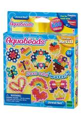 Aquabeads Jewel Set Epoch para Imaginar 79158